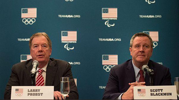 Boston chosen as US bid city for 2024 Games