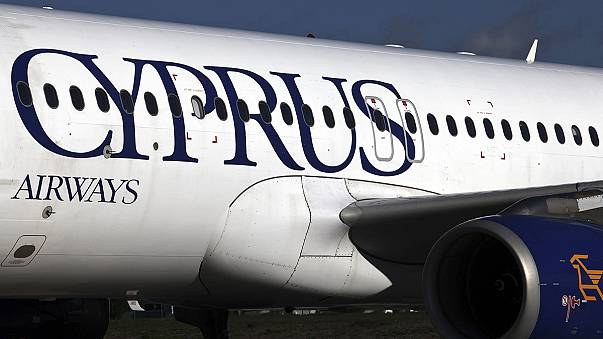 Cyprus Airways ends operations after EU state aid decision