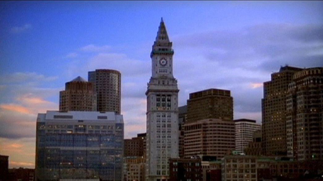 Estados Unidos apostam em Boston para Jogos Olímpicos de 2024
