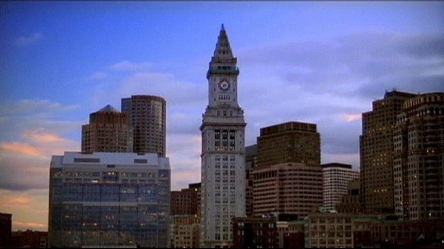 بوسطن مرشحة لإحتضان الألعاب الأولمبية الصيفية 2024