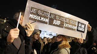 """""""Tarihi açıdan Müslümanlar Avrupa'nın bir parçasıdır"""""""