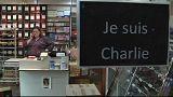 Im Karton versteckt: Mann entkommt Charlie-Hebdo-Attentätern