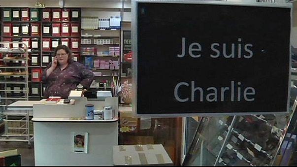 Francia respira aliviada tras la muerte de los hermanos Kouachi