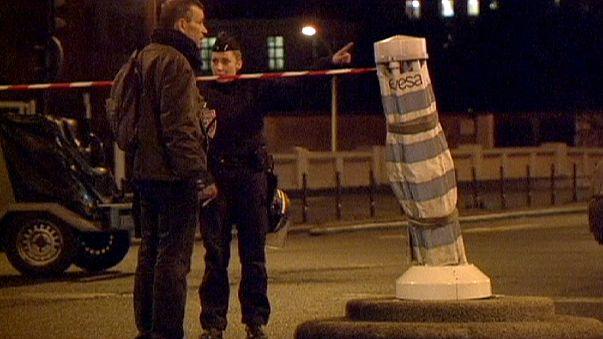 Reportage: Porte de Vincennes, poche ore dopo l'assalto al supermercato