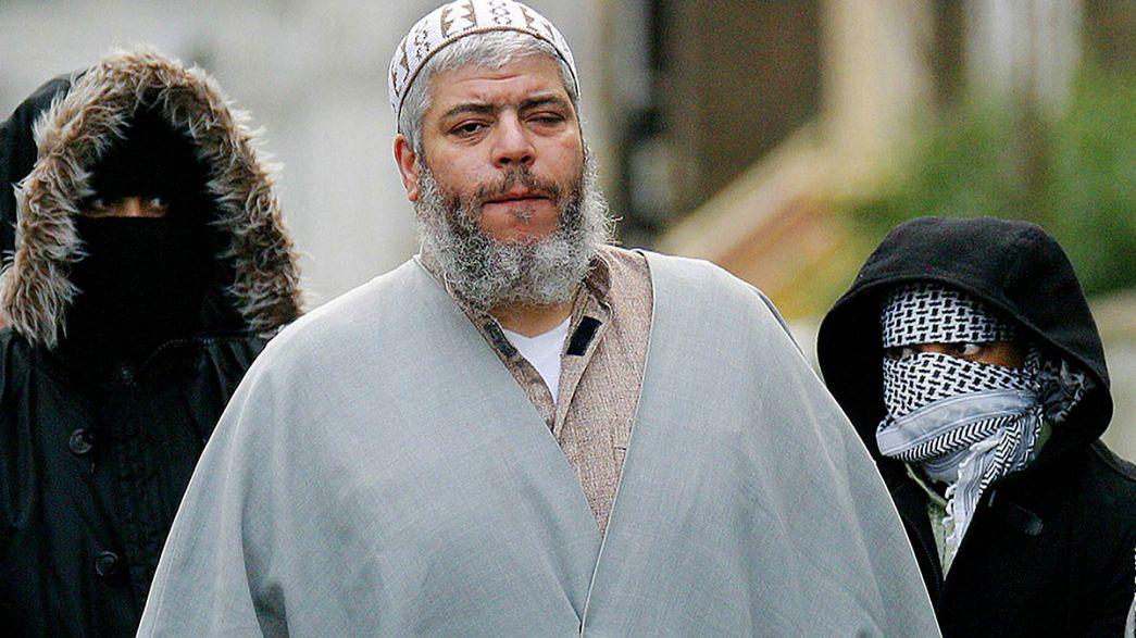 Lebenslang für Abu Hamza