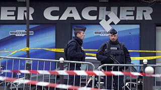فرانسه در شوک گروگانگیری و حملات تروریستی اخیر