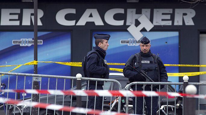 Sokkolta a párizsiakat az elmúlt három nap