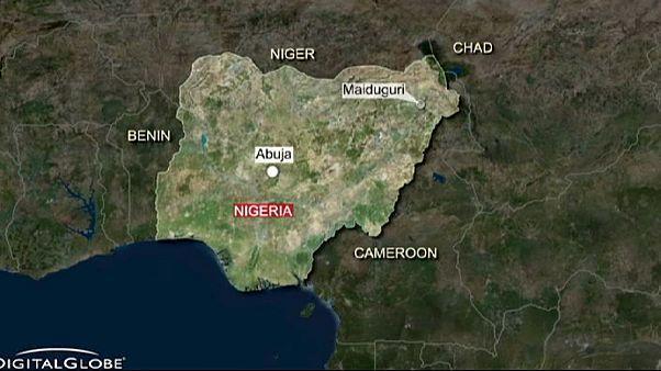Νιγηρία: Πολύνεκρη βομβιστική επίθεση σε αγορά από παιδί - καμικάζι