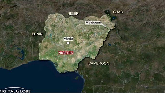 Une petite fille se fait exploser au Nigeria