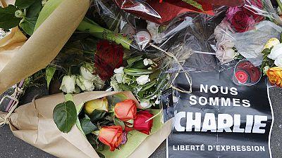 #jesuischarlie cortei in tutta la Francia, Le Pen non sarà a Parigi