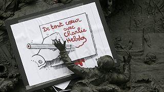 """Инвестор для """"Шарли Эбдо"""" найдется, уверен карикатурист Плантю"""