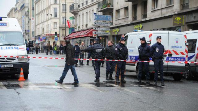 Batıda terör saldırıların yüzde 2'si radikal İslami gruplar tarafından işlenmiş