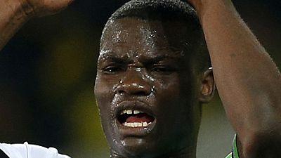 Décès d'un espoir du football belge