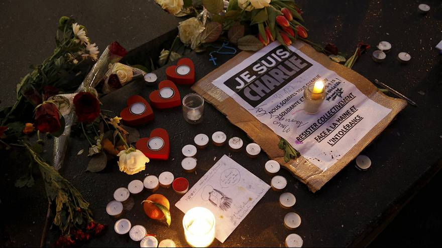 Pariser Trauermarsch unter starken Sicherheitsvorkehrungen