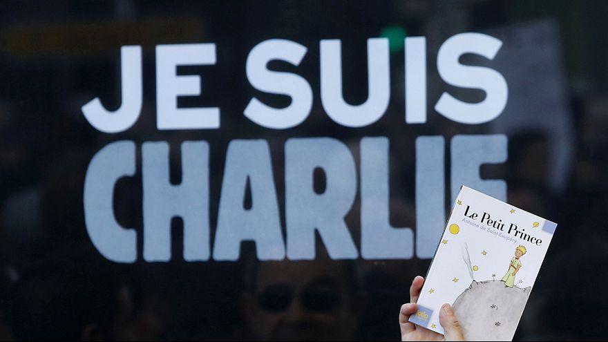 Veglia a Parigi per le vittime di Vincennes. In 700 mila in marcia in tutta la Francia