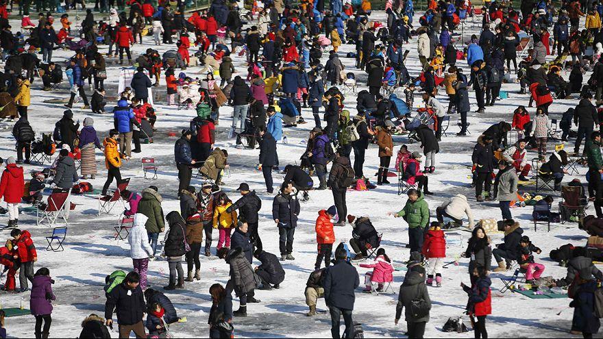 Il Festival Sancheoneo