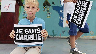 « Je suis Charlie » in Nicaragua