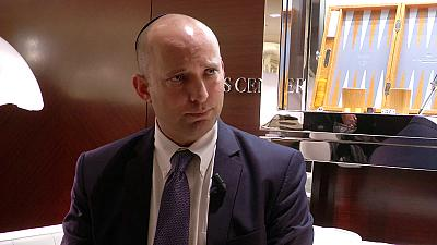 Full Interview: Israel's Bennett urges Europe to get tougher on terror