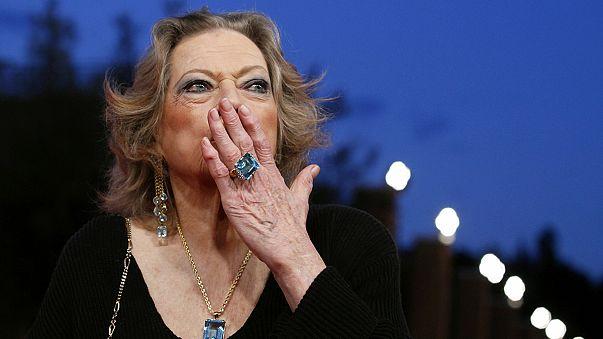 "Legendary ""La Dolce Vita"" actress Anita Ekberg dies at 83"