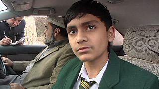 Pakistan'da 134 öğrencisini kaybeden okul eğitime yeniden başladı