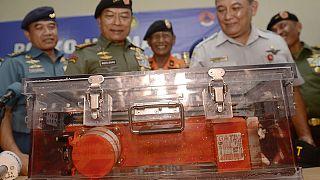 AirAsia : la thèse d'une explosion due à la pression fait débat
