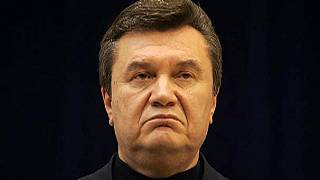 Interpol puts ousted Yanukovich on international wanted list