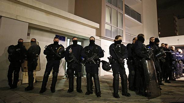 Теракты во Франции: прокол в работе спецслужб?