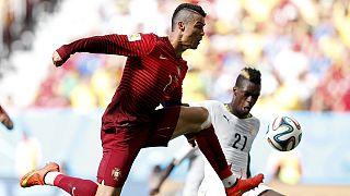 The Corner: Ronaldo ist Weltfußballer 2014