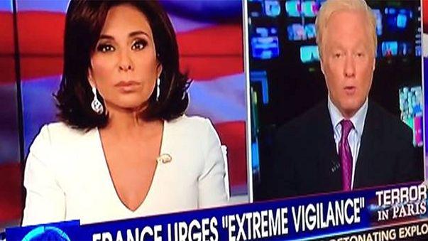 #FoxNewsFacts: 'Terrorism expert' causes social media frenzy