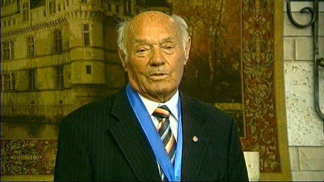 "Hungary ""Golden Team"" legend Buzansky dies at 89"