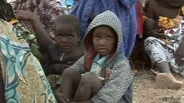 Gewaltwelle in Nigeria: Massenflucht vor Boko Haram