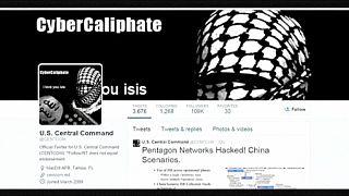 IŞİD ABD Ordusu'nun Twitter ve Youtube hesaplarını hackledi