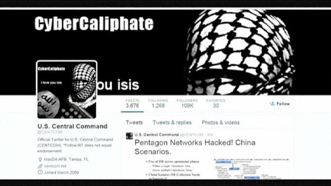 Dzsihadista hackertámadás az amerikai hadsereg ellen