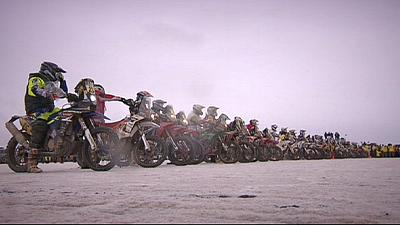 Dakar 2015: Marc Coma prende la vetta della classifica