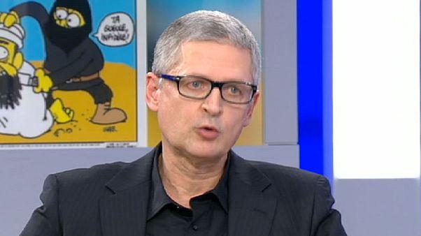 "Mohammed-Karikaturen: ""Charlie Hebdo""-Attentat reißt Wunden in Dänemark auf"
