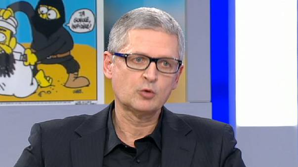 Danish editor laments fear of extremism after Charlie Hebdo massacre