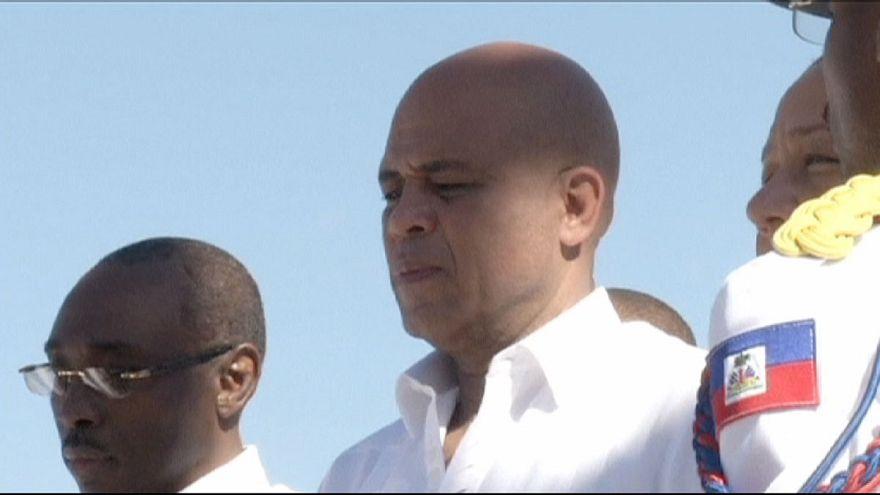 هايتي تحيي الذكرى الخامسة لزلزال يناير المدمر