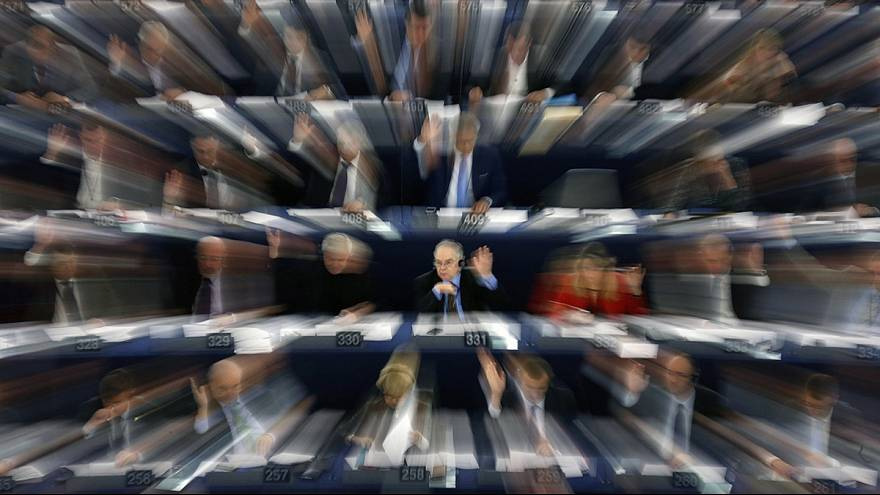 Who are the well-paid MEPs failing to turn up to vote?