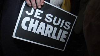 Hundreds gather in Shanghai to remember victims of Charlie Hebdo attack
