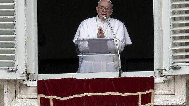 Papa Francis'in karşısındaki ana zorluklar