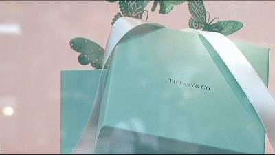 Tiffany loses sparkle with profits forecast cut