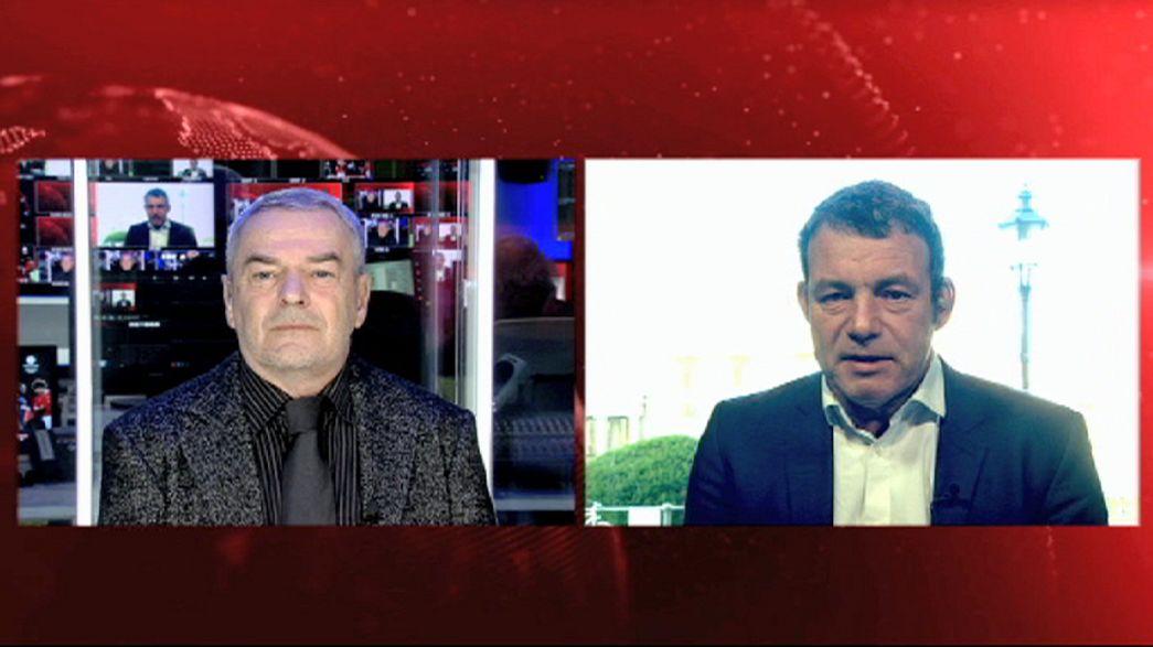 "Asiem El Difraoui, politólogo: ""El yihadismo es una secta fuera del islam"""