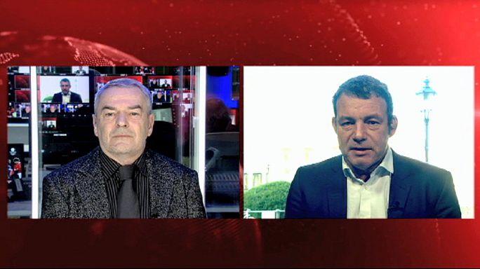 Asiem el Difraoui: 'Saldırıların İslam ile hiç bir ilgisi yok'