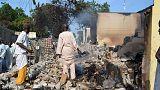 Boko Haram siembra el terror en el norte de Nigeria