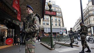 Η τρομοκρατία και η αντιτρομοκρατία στη Γαλλία