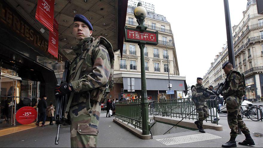 Frankreich: Auf Anschläge folgen neue Anti-Terror-Gesetze