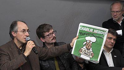 Francia: torna il Charlie Hebdo, e torna Maometto in copertina