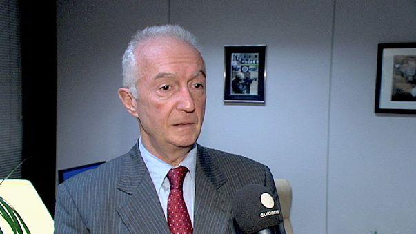 Ο επικεφαλής της ευρωπαϊκής αντιτρομοκρατίας στο euronews
