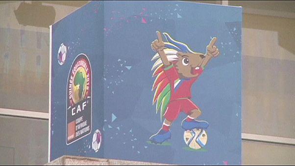 """Afrika-Cup: """"Keine Angst vor Ebola"""""""