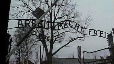Poland snubs Putin over Auschwitz anniversary